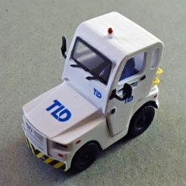 1/144 Tow tractor TLD JST-25 with Cab